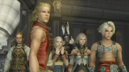 Новый трейлер Final Fantasy 12: The Zodiac Age знакомит с системой «Гамбит»