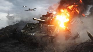 В Steam проходит распродажа игр серии Battlefield со скидками до 80%