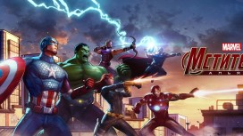 «Мстители: Альянс 2» вышла на мобильных платформах