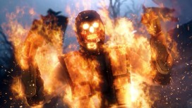 NetherRealm в основном работает над Mortal Kombat11 для PS4 и Xbox One