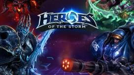 Игроки получат прибавку к опыту в Heroes of the Storm в честь релиза