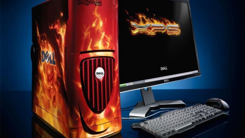 Dell Renegade в продаже