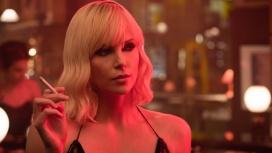Слух: в разработке находится сиквел «Взрывной блондинки» для Netflix