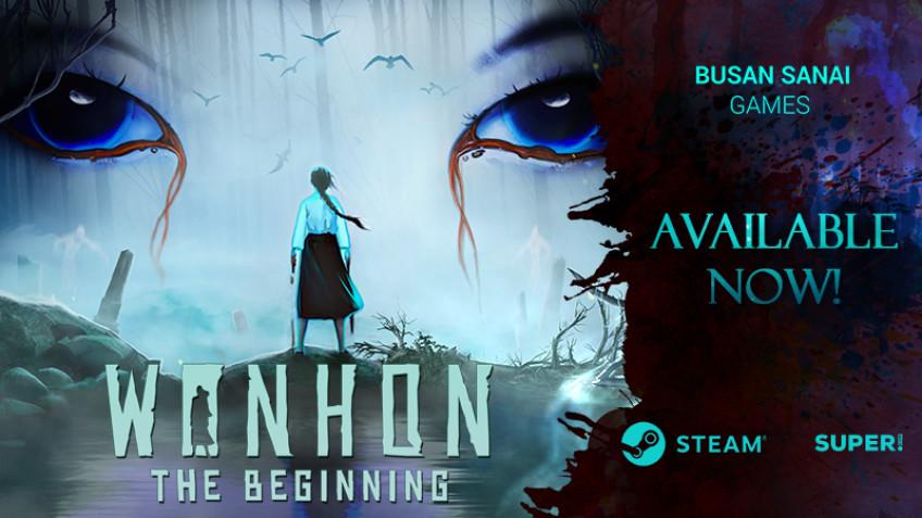 К стелс-тактике Wonhon: A Vengeful Spirit выпустили бесплатный пролог