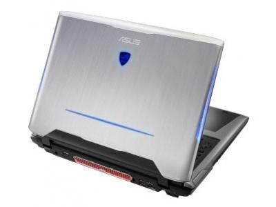 Игровой лэптоп от ASUS