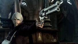 Данте возвращается в трейлере Devil May Cry HD Collection