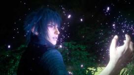 Final Fantasy XV — дата выхода, аниме и прочие подробности от Square Enix