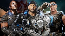 По мотивам Gears of War делают карточную игру Gears of War: The Card Game