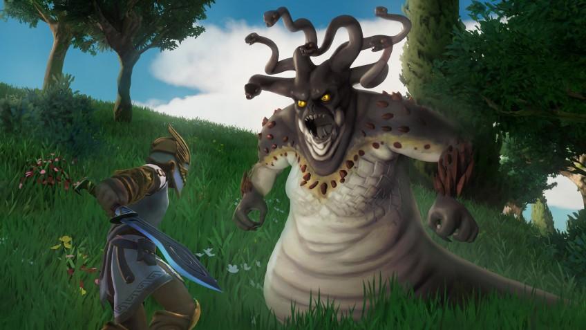 Зачто авторы Assassin's Creed Odyssey накажут игроков