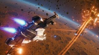 Создатели Everspace покажут новую космическую игру19 августа