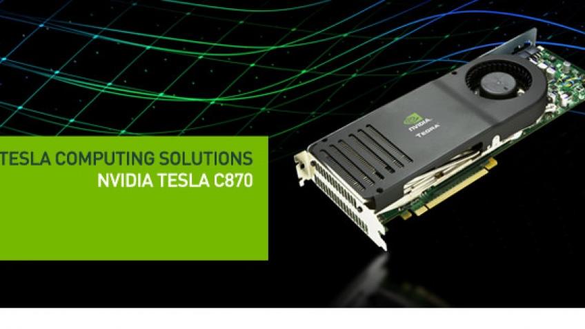 NVIDIA готовит беспроводную технологию для подключения дисплеев?