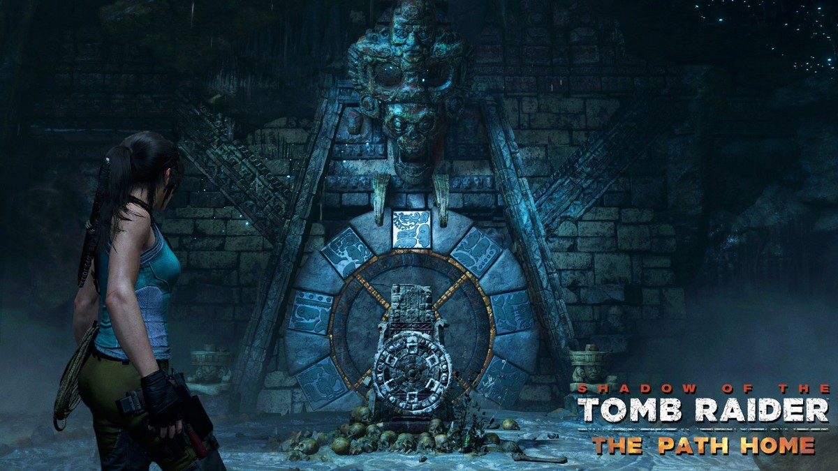 К Shadow of the Tomb Raider вышло финальное дополнение The Path Home