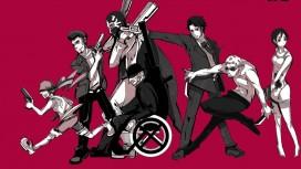 Авторы Killer7 представили первых трёх убийц