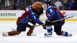Демоверсия NHL15 появится в конце месяца