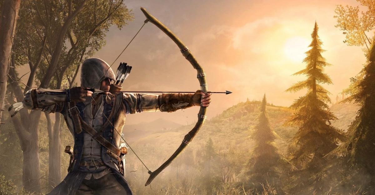 Digital Foundry: технический анализ Assassin's Creed III и AC III: Liberation на консолях