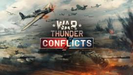 Мобильная War Thunder: Conflicts вышла на iOS и Android