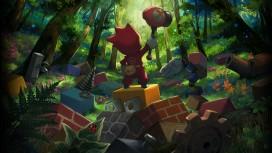 Bandai Namco собирается анонсировать игру Ninja Box
