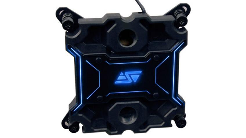 Swiftech выпустила водоблок Apogee XL