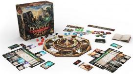 По Divinity Original Sin делают настольную игру
