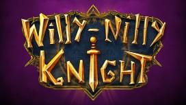 Российская студия Double Dice Games анонсировала ролевую игру Willy-Nilly Knight