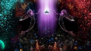Tetris Effect: Connected для PS4, Oculus Quest, Steam и EGS перенесли на18 августа