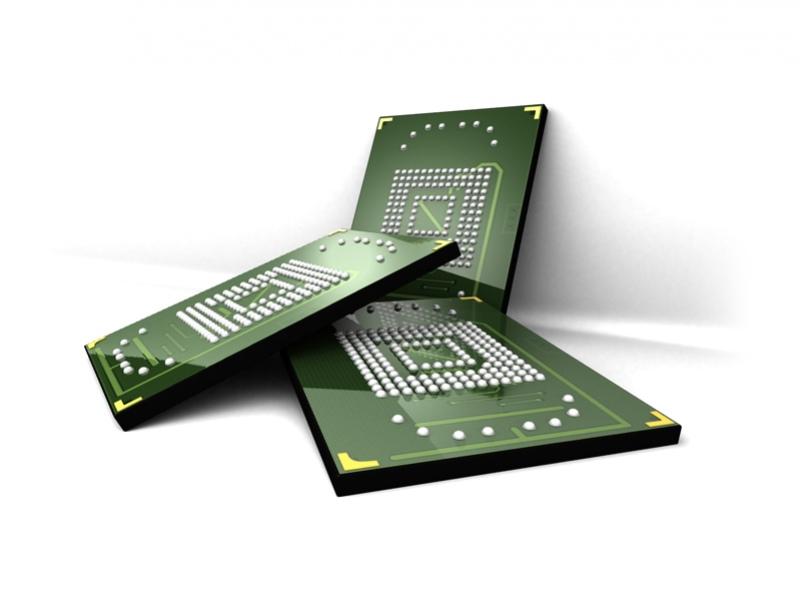Производители сетевых хранилищ переходят на флэш-память
