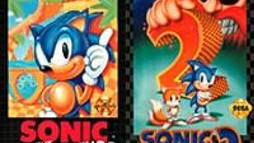 Sega зарабатывает на классике