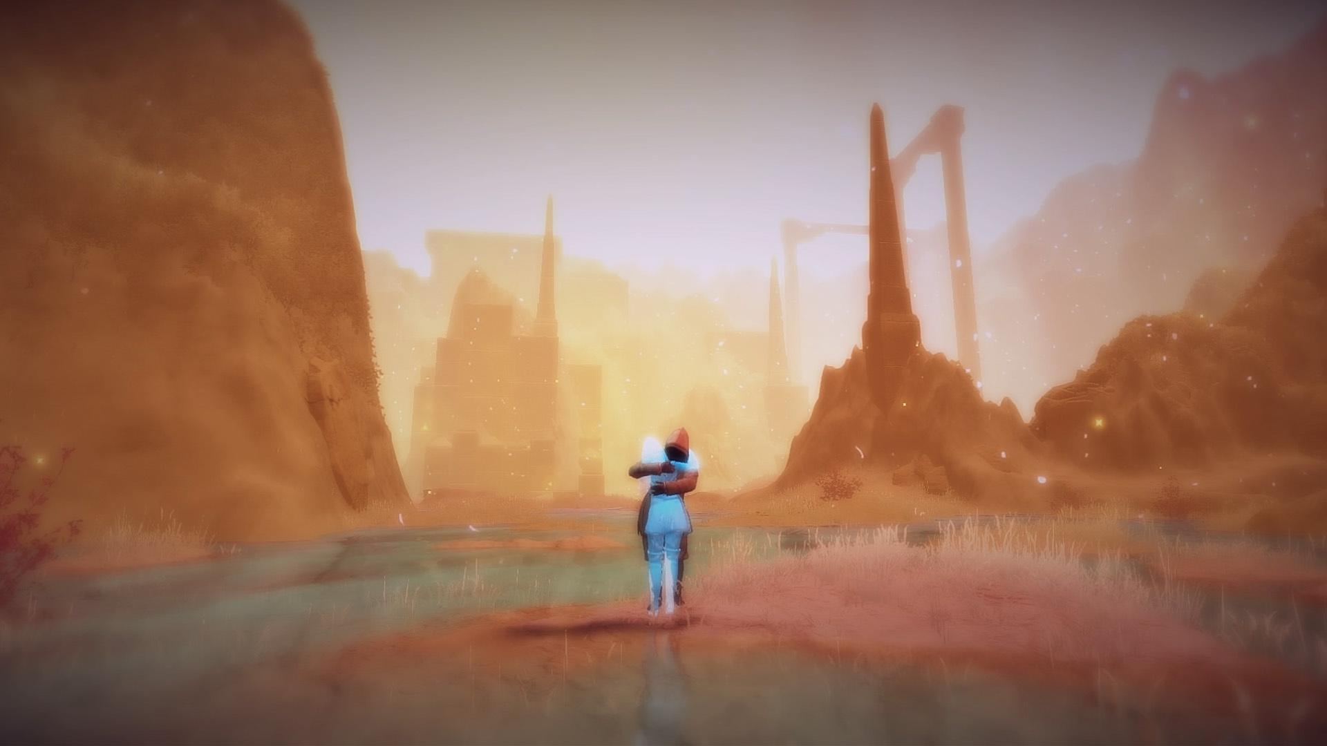 IGN и tinyBuild показали15 минут боевика Waking