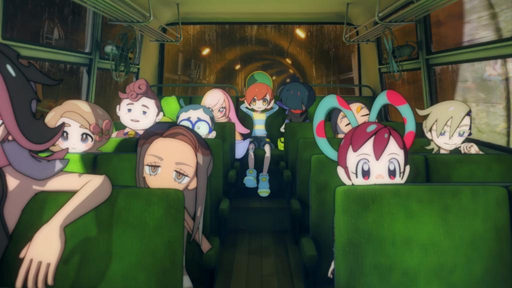 World's End Club выходит на Nintendo Switch28 мая
