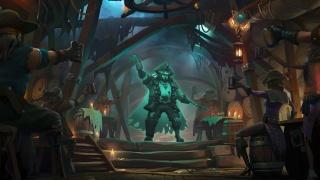 Sea of Thieves станет следующей игрой Microsoft в Steam