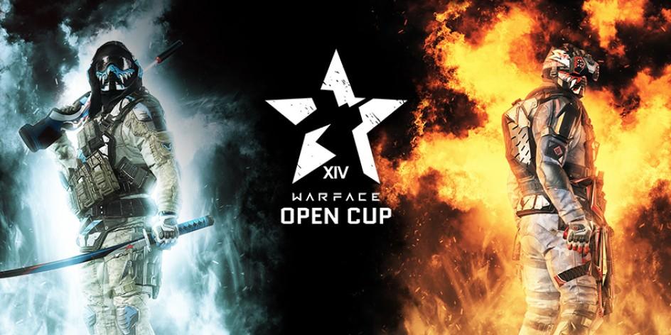 На LAN-финале Warface Open Cup14 разыграют5,5 миллионов рублей