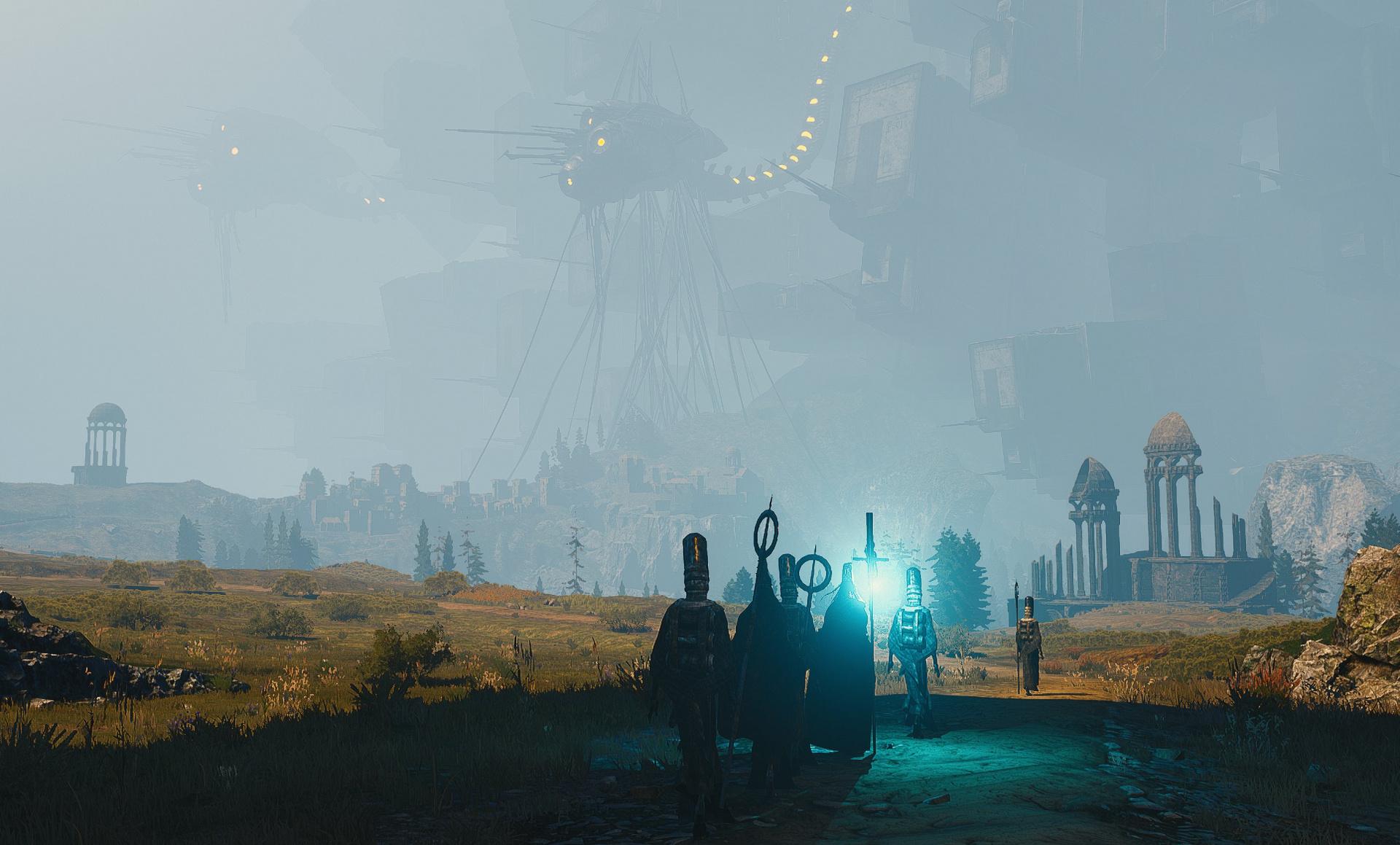 Авторы Bleak Faith показали неотредактированный игровой процесс