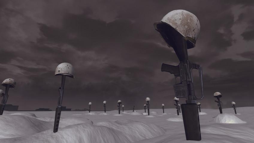 Мод Fallout: The Frontier закрыт из-за обвинений в педофилии
