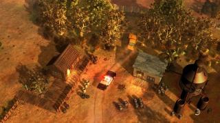 American Fugitive начинает войну с копами на РС и PS4