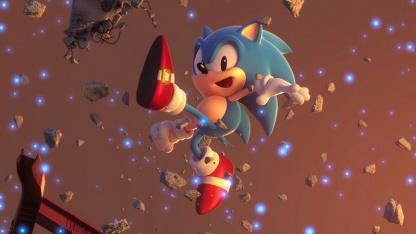Официально: ремейк Shadow of the Colossus и Sonic Forces вошли в мартовский PS Plus