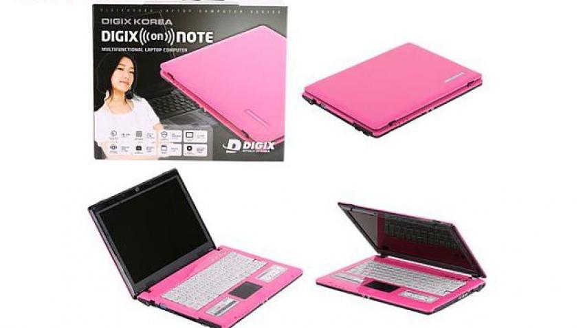 Ноутбук для леди