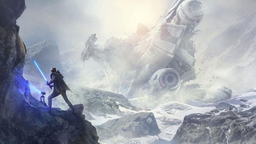 Над Star Wars Jedi: Fallen Order работали6 сценаристов — в игре не будет мультиплеера