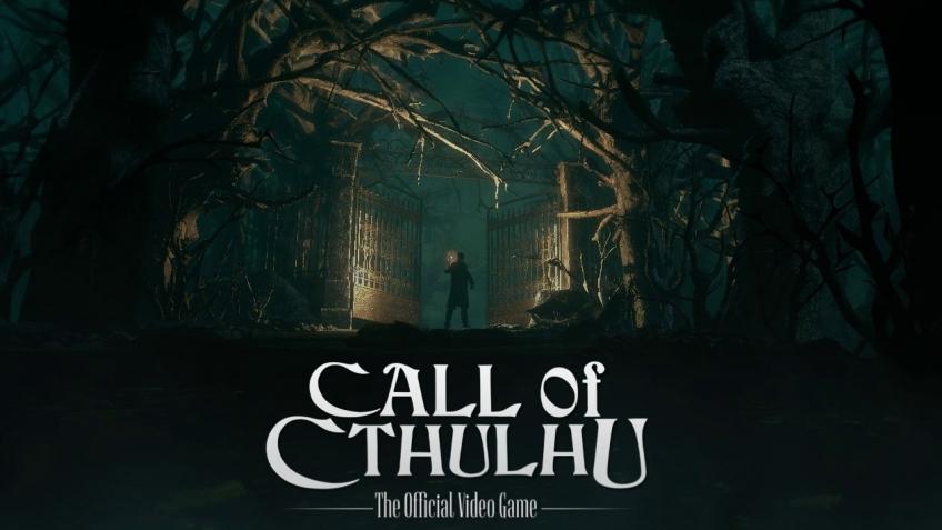 Первый взгляд на игровой процесс новой Call of Cthulhu