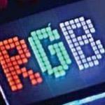 Прозрачные OLED