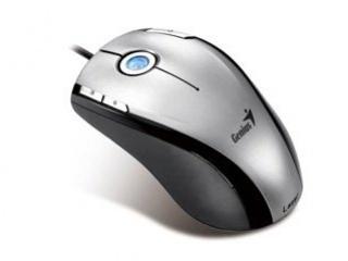 Новая мышь от Genius