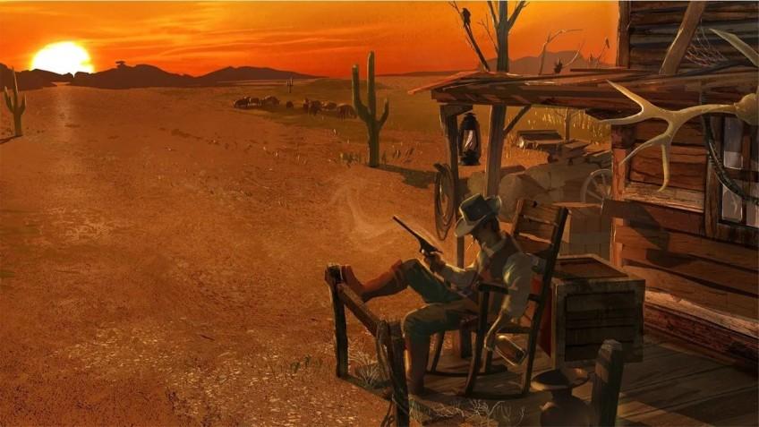 CreativeForge собирается продать Hard West и Phantom Doctrine