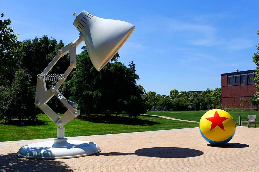 Pixar работает над мультфильмом, который не будет ничьим продолжением