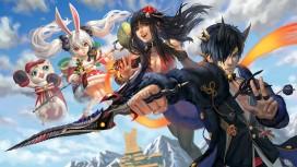 Из Blade & Soul делают сразу четыре мобильные игры