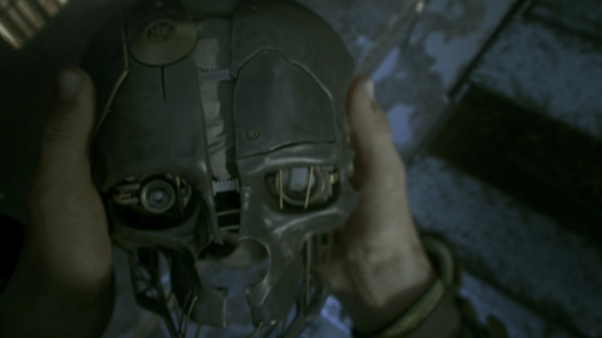 Главный герой Dishonored — человек без прошлого