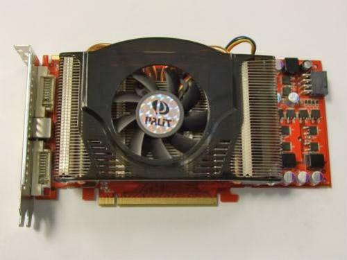 Palit готовит нестандартный Radeon HD 4850