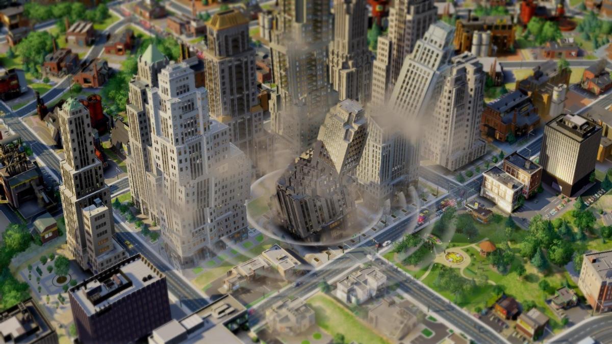 Maxis рассказала о работе над офлайн-режимом в SimCity