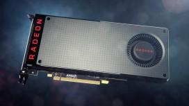 Слух: AMD готовит видеокарту Radeon RX 590