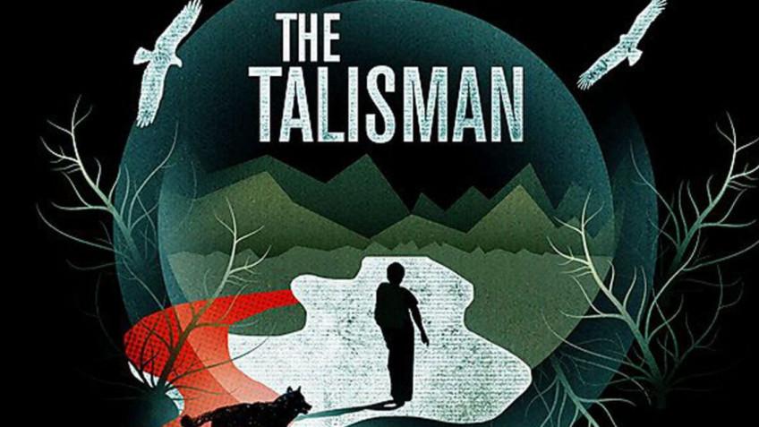 Авторы «Очень странных дел» адаптируют «Талисман» Кинга для Netflix