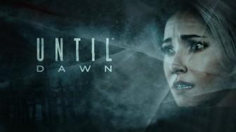 Новый геймплейный ролик Until Dawn. Теперь — с клоуном!
