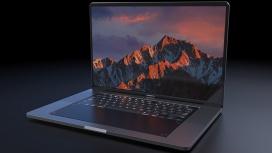 Apple случайно показала новейший ноутбук